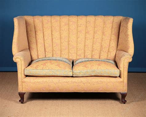 Sofa Settee Or by 20th C Style Settee Or Sofa C 1930 Antiques