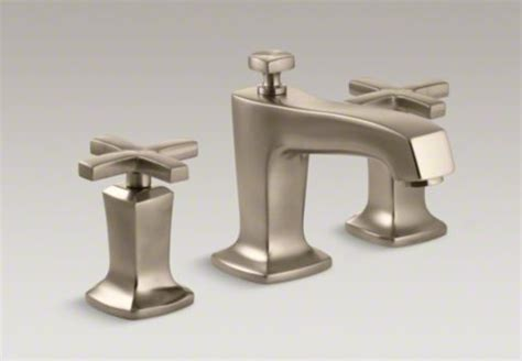 Delta Victorian Bronze Bathroom Faucet by The New Bronze Age For Fixtures Bob S Blogs