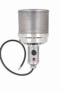 Fire sense 46000 btu xl series burner head replacement for Fire sense patio heater assembly