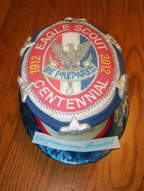 29 best images about Scouting cakes on Pinterest | Eagle ...