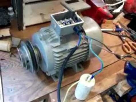 motor 6 cables identificar multimetro 6 wires washer motor how to identify without