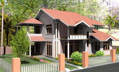 New House Plans Designs Sri Lanka