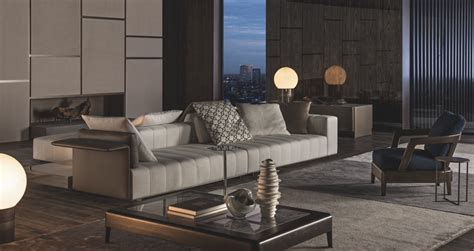 picks   minotti  indoor collection