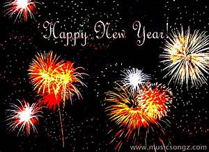 Animated Happy New Year GIF | New Year Scrap With ...