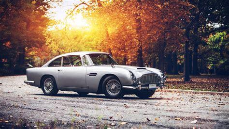 4k Wallpaper Aston Martin Db5 by Aston Martin Db5 Hd Hd Desktop Wallpapers 4k Hd