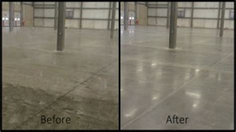 Warehouse Floor Sealing   Concrete Floor Sealers