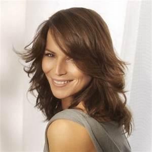 Quelle Coupe De Cheveux Choisir : coupe cheveux mi long souple ~ Farleysfitness.com Idées de Décoration