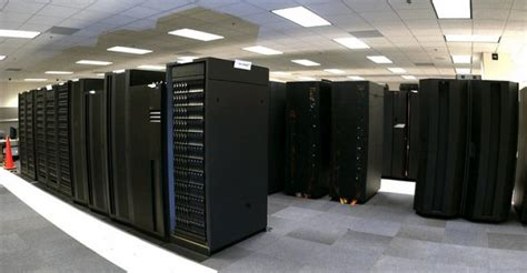 supercomputer  extend noaas weather predictions   days data center knowledge