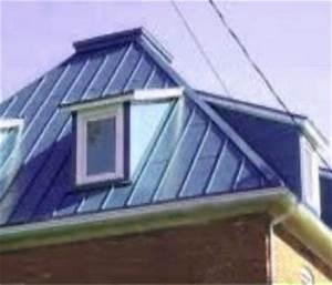 Tole Pour Toiture : les types de toit compatibles la toiture en t le couvreurs ~ Premium-room.com Idées de Décoration