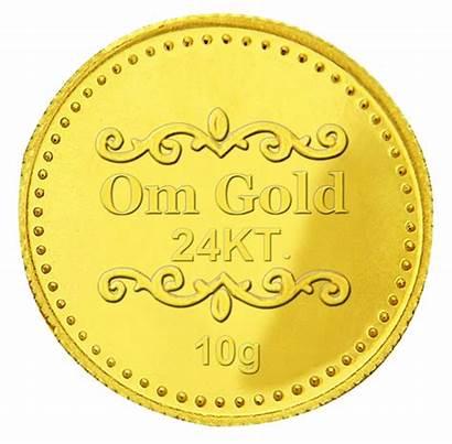 Coin Gold Clipart Lakshmi Transparent Background Clipground