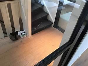 Vitre Pour Porte Intérieure : remplacer la vitre d une porte int rieure pour les makers ~ Dailycaller-alerts.com Idées de Décoration
