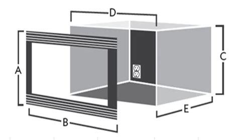 sharp 30 microwave drawer installation sharpusa trim kits