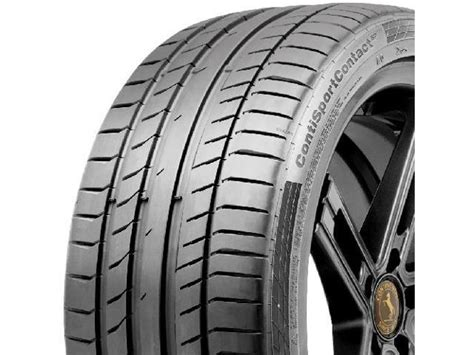 Continental Contisportcontact 5p 235/35r19