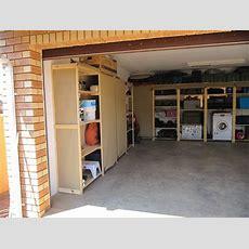 Garage Storage Ideas Saving Your Stuffs Easily  Traba Homes