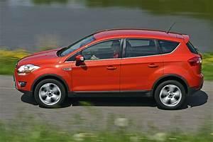 Ford Kuga Technische Daten  Ford Kuga Baujahr 2014  Ford