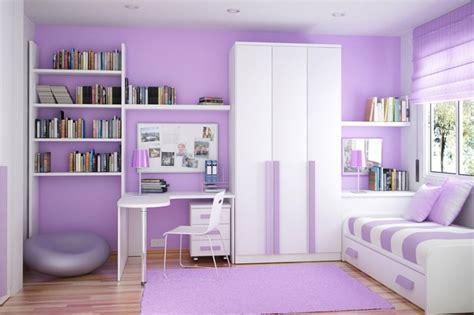 chambre couleur violet couleur chambre enfant et idées de décoration