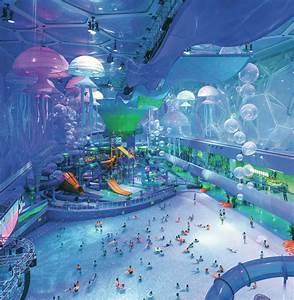 Underwater, Fantasy