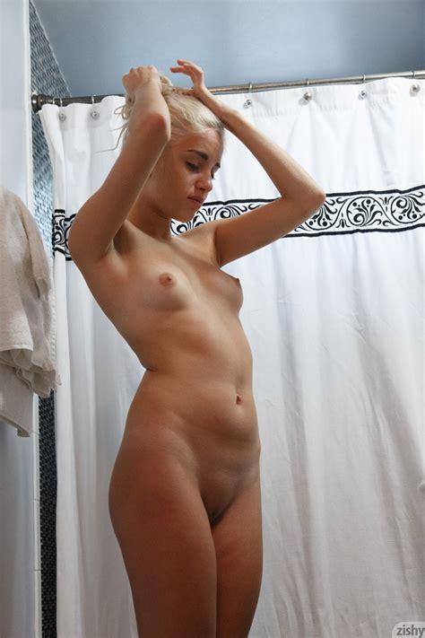 Naomi Woods Tiny Nude Blonde