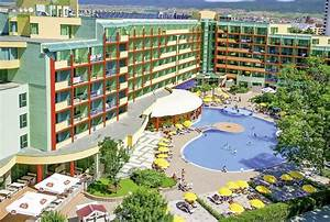 cooee mpm kalina garden sonnenstrand buchen bei dertour With katzennetz balkon mit hotel cooee mpm kalina garden