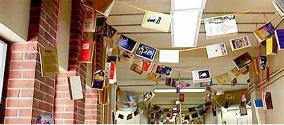 Poussey Library Orange Memorial Books Episode Season