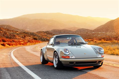 singer porsche wallpaper porsche 911 x singer vehicle design