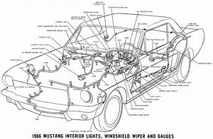 Car Horn Wiring Diagram