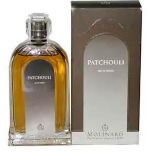 Patchouli Perfume Women