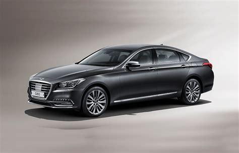 Hyundai Genesis Safety Rating by Genesis G80 Feb 2019 Onwards Crash Test Results Ancap