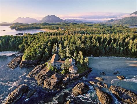 vancouver island travel bc adventure winter goop canada ocean four days pacific stanley park aerial weather filled hotels summer read