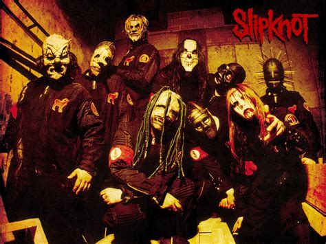 All About Slipknot! January 2011