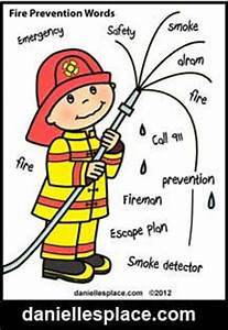 84 best Fire Safety Kids images on Pinterest