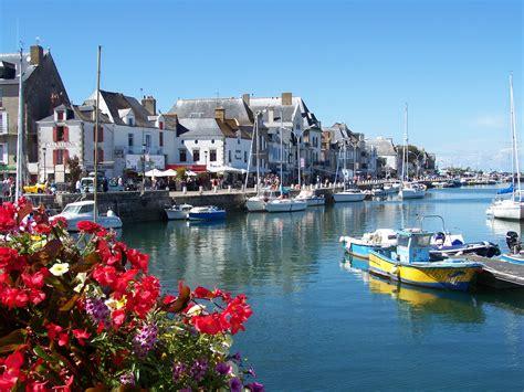 le millesime du port port du croisic cit 233 s de caract 232 re les photos de bretagne bretagne tourisme et