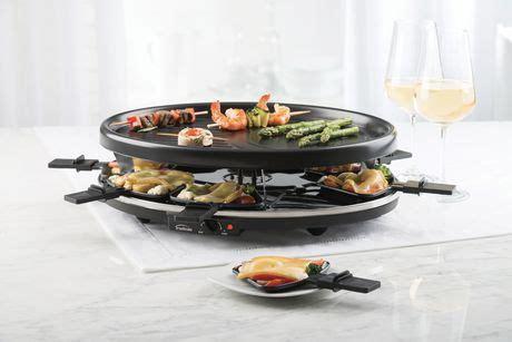 trudeau accessoires cuisine ens à raclette de trudeau maison walmart canada