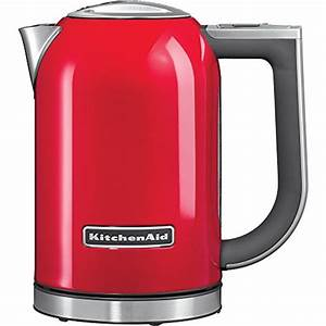 Kitchenaid Wasserkocher Rot : kitchenaid wasserkocher rot 1 7 liter test ~ Orissabook.com Haus und Dekorationen