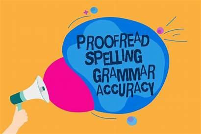 Grammar Spelling Important Website Why Reasons Web