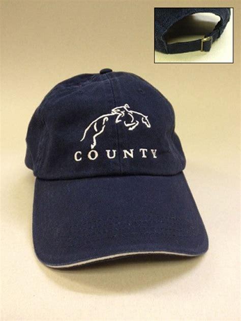 county equestrian caps clothing jumper cap description