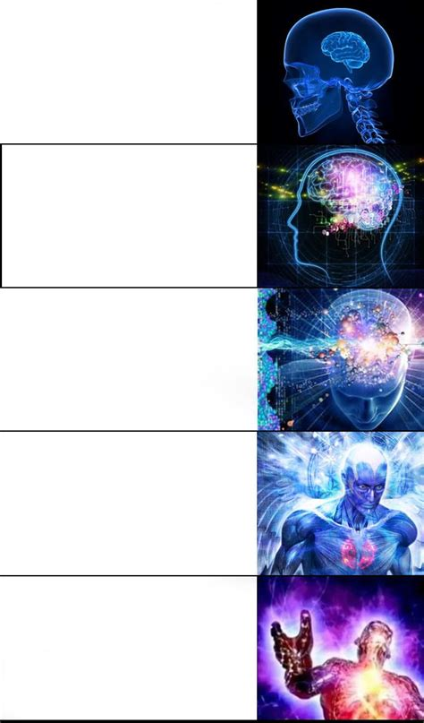 Brain Meme Template Meme Template Search Imgflip