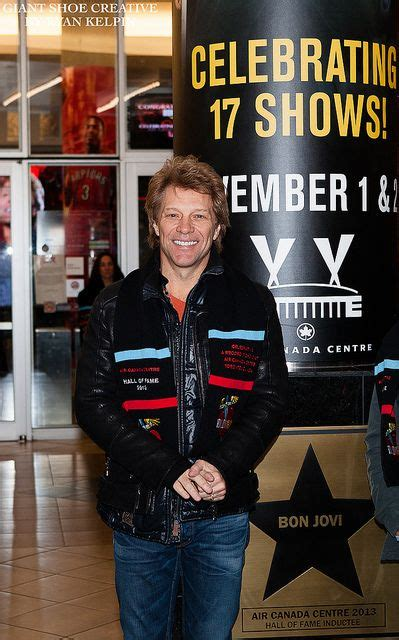 Bon Jovi Become The First Inductees Into Air Canada