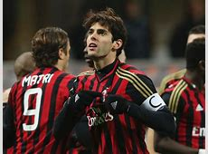 Kaka' leaves AC Milan to sign for Orlando City, will be