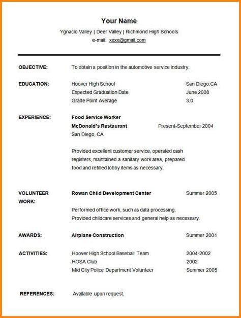 7+ Undergraduate Cv Example  Invoice Example. Resume Maintenance Supervisor. Completely Free Resume Builder Download. Sample Resume With Computer Skills. How To Post A Resume On Indeed. Fuctional Resume. Experienced Registered Nurse Resume. Sample Law Enforcement Resume. Resume Experience Format