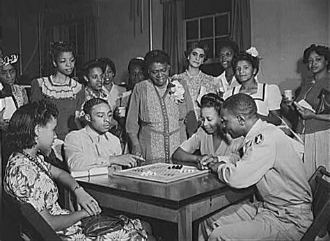 mary mcleod bethune renowned educator political activist