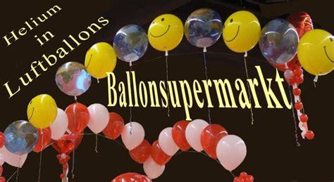helium gas für luftballons baumarkt tipps kinder luftballons