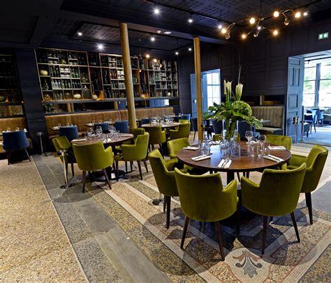 la maison restaurant lyon 69007