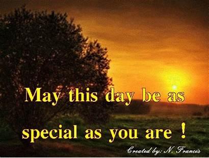 Birthday Happiness Wishing Friends Ecard Greetings Customize