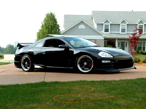 mitsubishi eclipse cars pinterest coches deportivos coches  carritos
