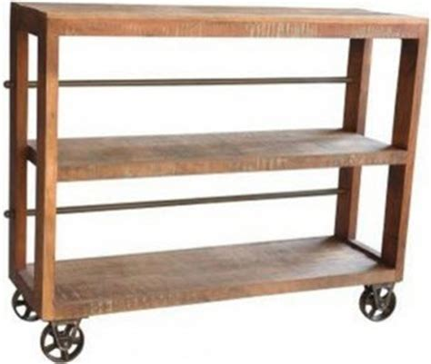 Small Bookcase On Wheels by Yfur Small Bookcase With Wheels Transitional Bookcases