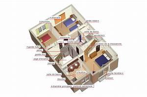 Piece De La Maison En Anglais : maison structure d une maison principales pi ces d une maison tage image dictionnaire ~ Preciouscoupons.com Idées de Décoration