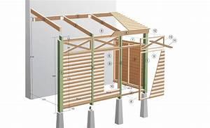 Gartenschrank Selber Bauen : velounterstand holz selber bauen ~ Whattoseeinmadrid.com Haus und Dekorationen