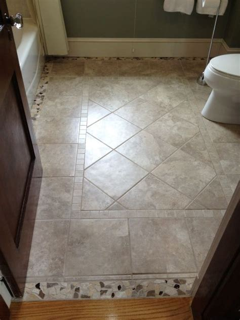 floor tile design floors pinterest