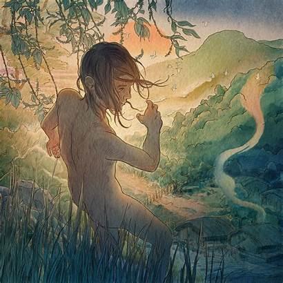 Brothers Mowgli Illustration Mowglis Awards